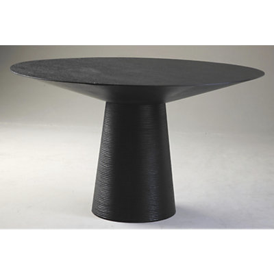 Table ronde design ch ne tous les objets de d coration - Table design ronde ...