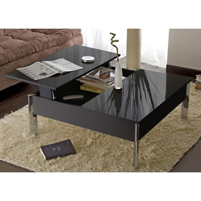 table transformable itaca